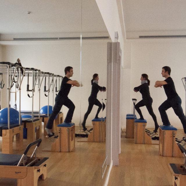 Fitness Pilates