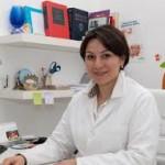 Dott.ssa Mariam Stepanyan