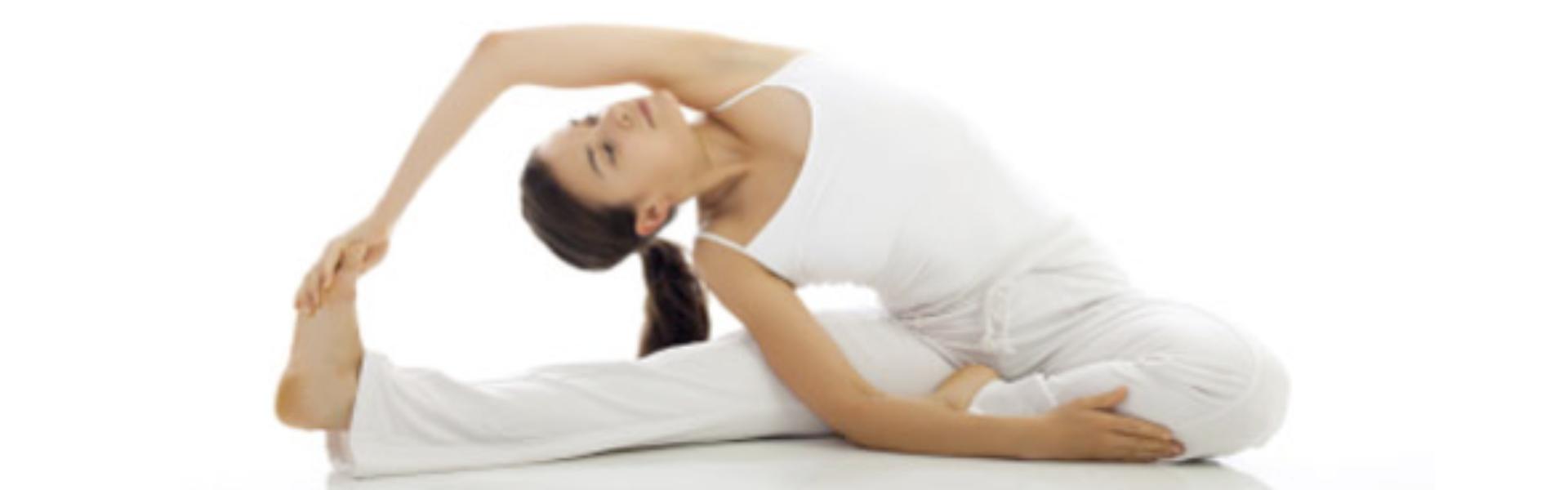 Shiatsu and stretching